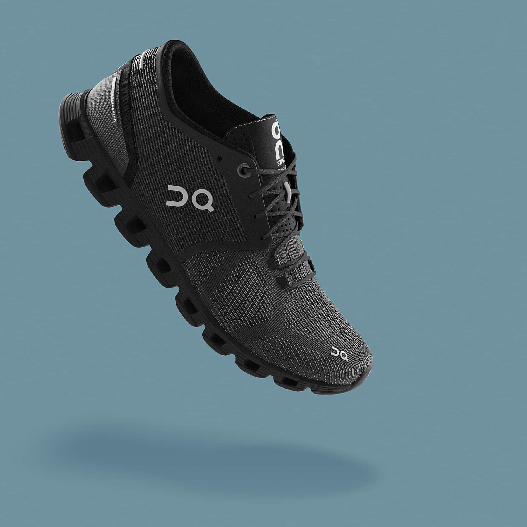 0846dfb303d Cloud X. The world s lightest fully-cushioned shoe for Running ...