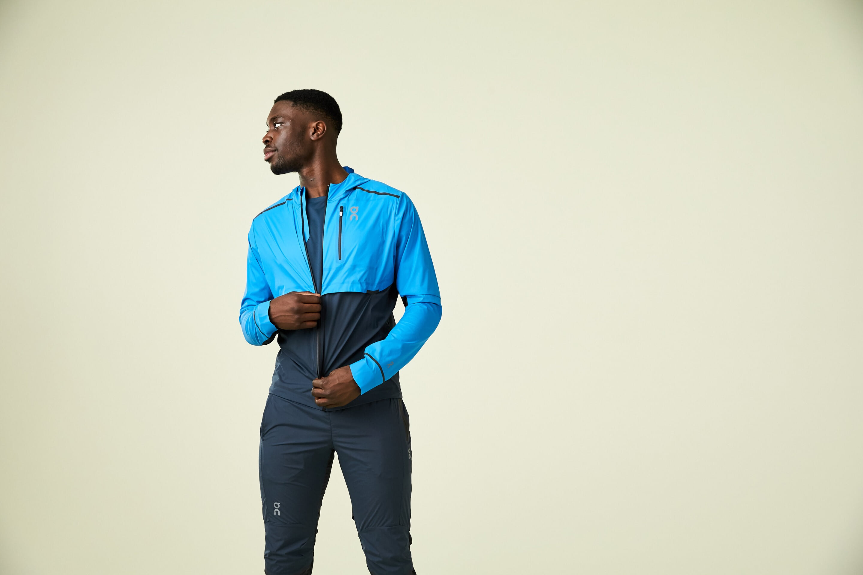 M10 weather jacket m malibu navy select